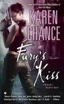 Fury's Kiss