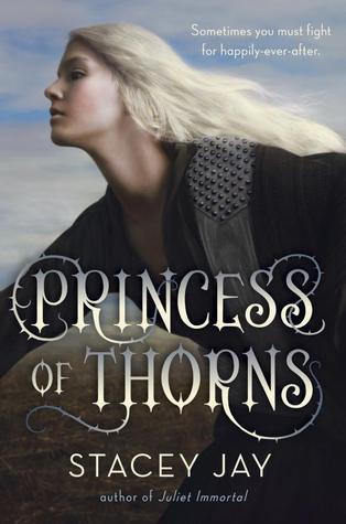 Princess of Thornes