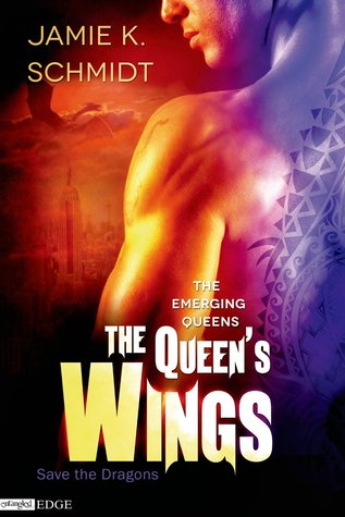 The Queens Wings